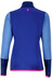 Marmot W's Thirona Stretch Fleece Jacket Royal Night/Dewdrop